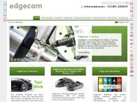 Edgecam.co.uk