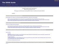 Edgeguide.co.uk