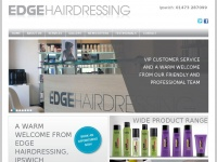 Edgehairdressing.co.uk