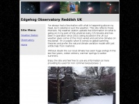 Edgehogobservatory.co.uk