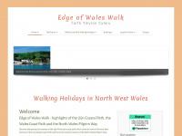 Edgeofwaleswalk.co.uk