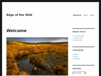 Edgeofthewild.co.uk