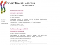 Edgetranslations.co.uk