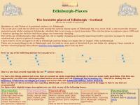 edinburgh-places.co.uk