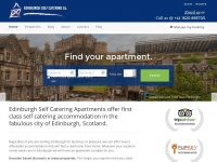 edinburgh-selfcatering.co.uk