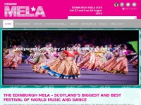 edinburgh-mela.co.uk