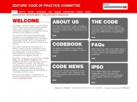 editorscode.org.uk