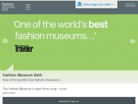 fashionmuseum.co.uk