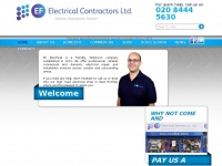Ef-elec.co.uk