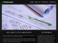 Efdlandscape.co.uk