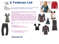 Efeldman.co.uk