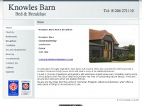 knowlesbarn.co.uk