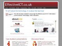 Effectiveict.co.uk