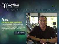 Effectivepersonaltraining.co.uk