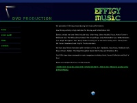 Effigymusic.co.uk