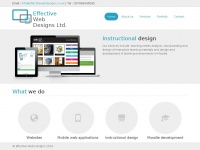 Effectivewebdesigns.co.uk