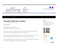 effrafc.co.uk