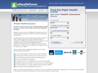 ehealthcover.co.uk