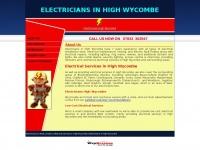 electricians-high-wycombe.co.uk