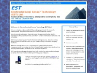 electrosensortech.co.uk
