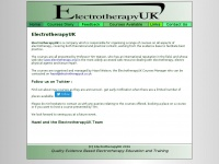 electrotherapyuk.co.uk