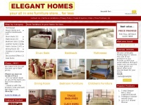 eleganthomescornwall.co.uk