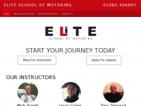 eliteschoolofmotoring.co.uk