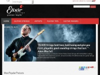 elixirstrings.co.uk