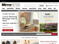 mirrorreaderoffers.co.uk