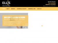 ellissecurity.co.uk