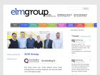 elmgroupsurgeries.co.uk