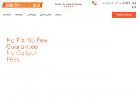 emergencydrainage.co.uk