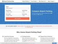 airport-parking-shop.co.uk
