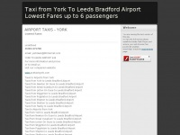 airporttaxis.me.uk