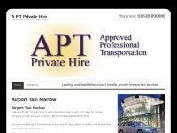 airporttaximarlow.co.uk