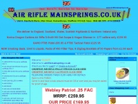 airriflemainspring.co.uk