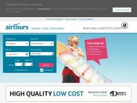 airtours.co.uk