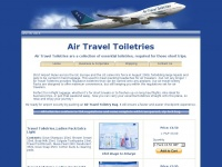 airtraveltoiletries.co.uk