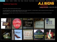 aj-signs.co.uk