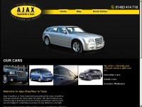 ajaxcars.co.uk