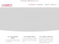 ajclacher.co.uk