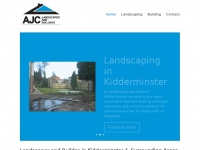 ajclandscapes.co.uk