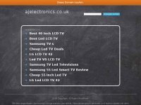 ajelectronics.co.uk