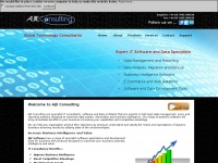 ajeconsulting.co.uk