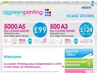 ajgreenprinting.co.uk