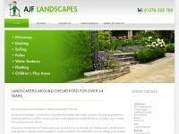 ajf-landscapes.co.uk