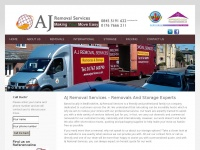 ajservices.co.uk
