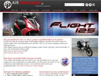 ajsmotorcycles.co.uk