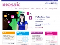 mosaicpublicity.co.uk
