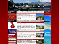 england-breaks.co.uk